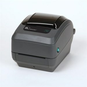 GK420T - Thermal Transfer Printer