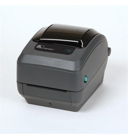 GK420T - Thermal Transfer Printer