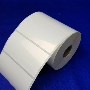 Shelf Edge Identification Labels - 1000 per roll (small printer)
